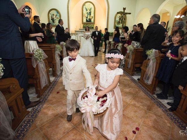 La boda de Luis y Estefania en Tlajomulco de Zúñiga, Jalisco 75