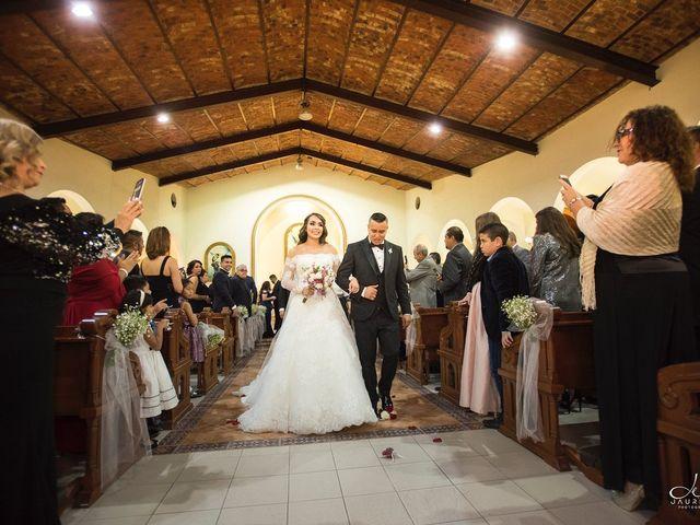 La boda de Luis y Estefania en Tlajomulco de Zúñiga, Jalisco 77
