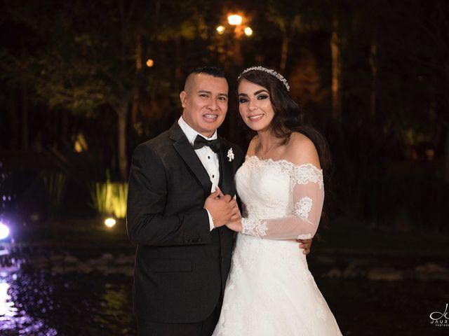 La boda de Luis y Estefania en Tlajomulco de Zúñiga, Jalisco 78