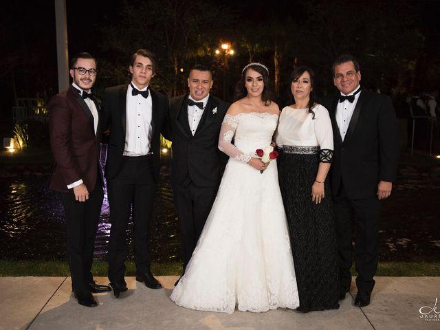 La boda de Luis y Estefania en Tlajomulco de Zúñiga, Jalisco 79