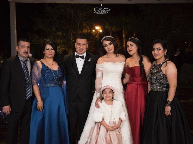 La boda de Luis y Estefania en Tlajomulco de Zúñiga, Jalisco 80