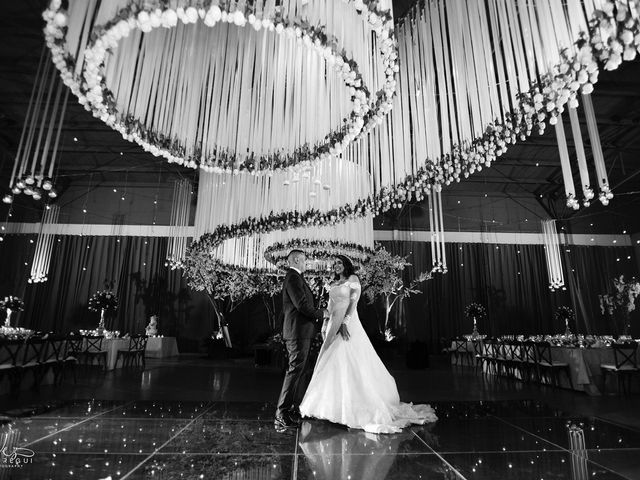 La boda de Luis y Estefania en Tlajomulco de Zúñiga, Jalisco 84