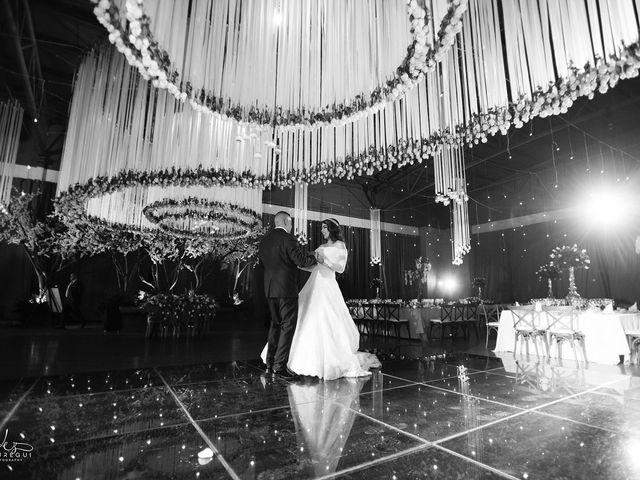 La boda de Luis y Estefania en Tlajomulco de Zúñiga, Jalisco 85