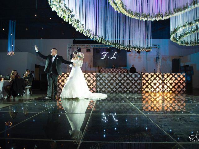 La boda de Luis y Estefania en Tlajomulco de Zúñiga, Jalisco 95