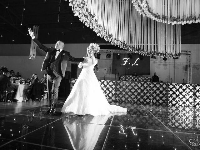 La boda de Luis y Estefania en Tlajomulco de Zúñiga, Jalisco 96