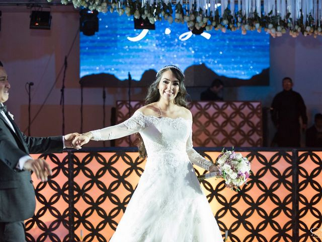 La boda de Luis y Estefania en Tlajomulco de Zúñiga, Jalisco 99