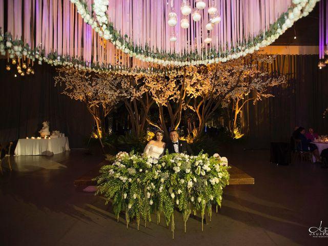 La boda de Luis y Estefania en Tlajomulco de Zúñiga, Jalisco 102