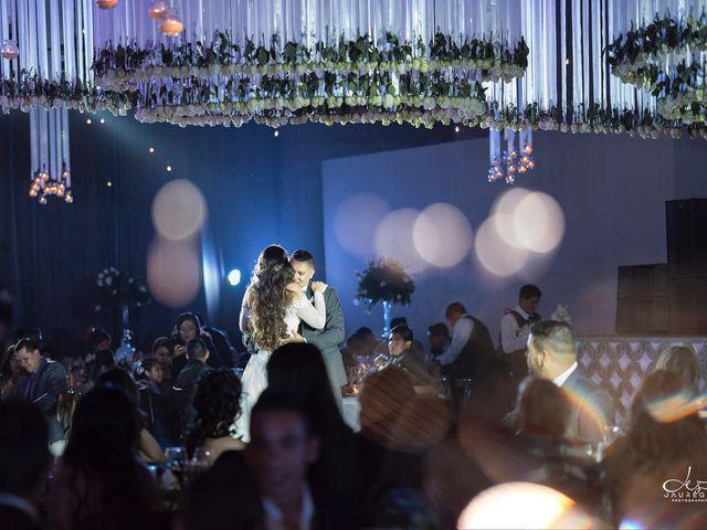 La boda de Luis y Estefania en Tlajomulco de Zúñiga, Jalisco 105