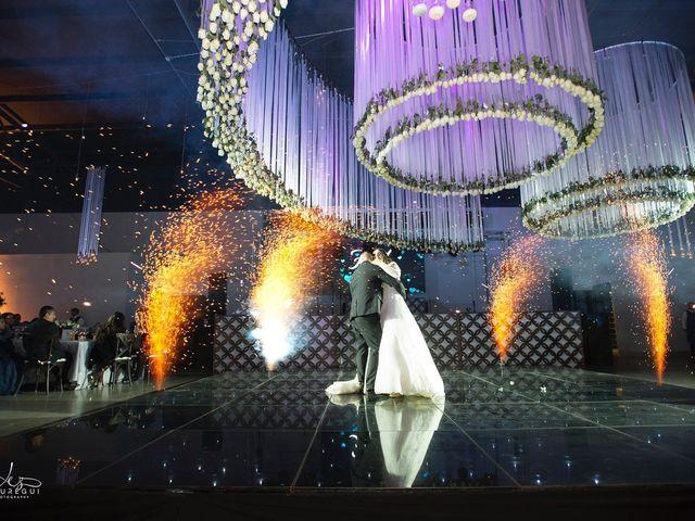 La boda de Luis y Estefania en Tlajomulco de Zúñiga, Jalisco 106
