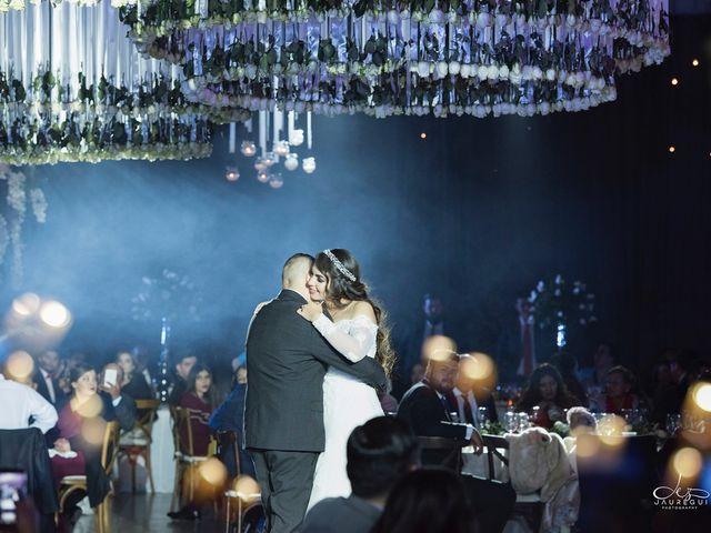 La boda de Luis y Estefania en Tlajomulco de Zúñiga, Jalisco 108