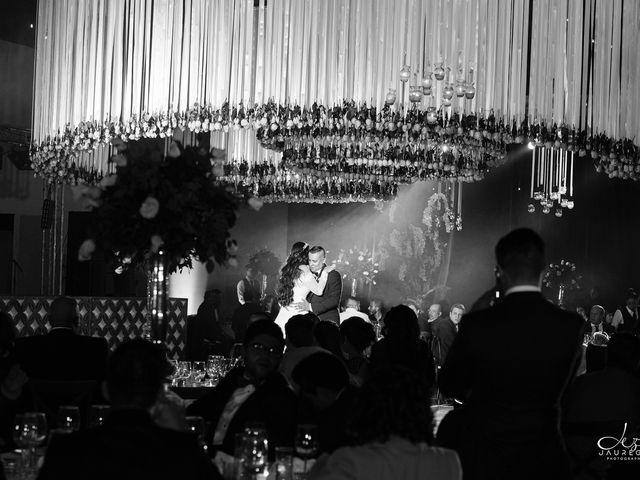 La boda de Luis y Estefania en Tlajomulco de Zúñiga, Jalisco 109