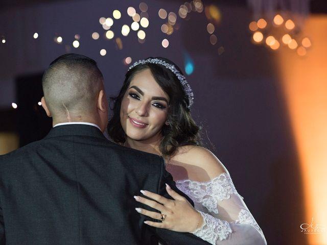La boda de Luis y Estefania en Tlajomulco de Zúñiga, Jalisco 110