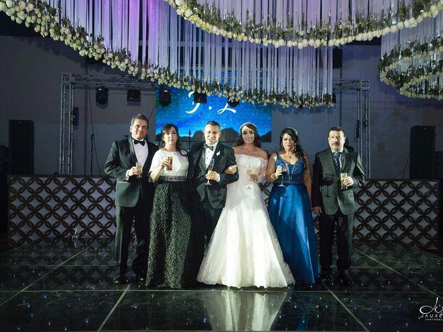 La boda de Luis y Estefania en Tlajomulco de Zúñiga, Jalisco 111