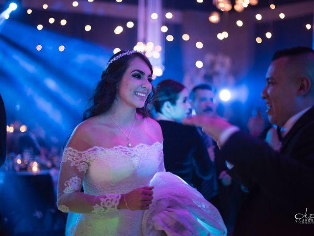 La boda de Luis y Estefania en Tlajomulco de Zúñiga, Jalisco 114