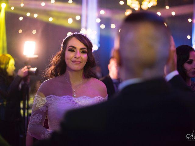 La boda de Luis y Estefania en Tlajomulco de Zúñiga, Jalisco 115