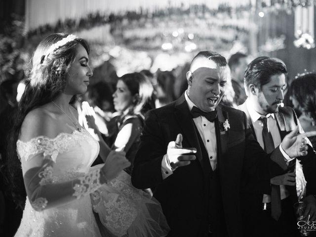 La boda de Luis y Estefania en Tlajomulco de Zúñiga, Jalisco 117