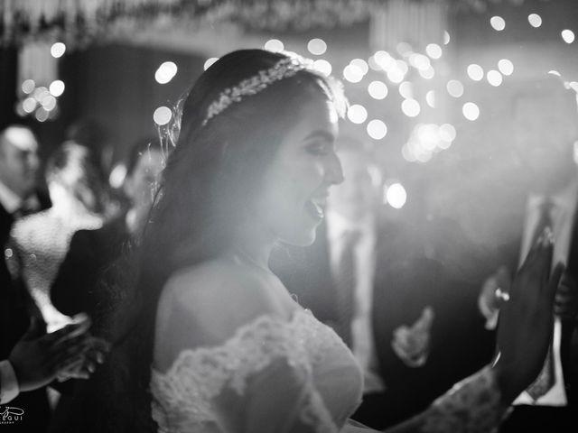 La boda de Luis y Estefania en Tlajomulco de Zúñiga, Jalisco 118