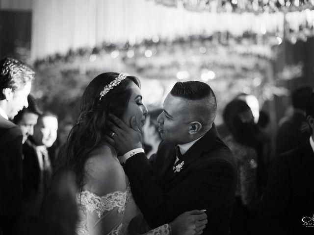 La boda de Luis y Estefania en Tlajomulco de Zúñiga, Jalisco 119
