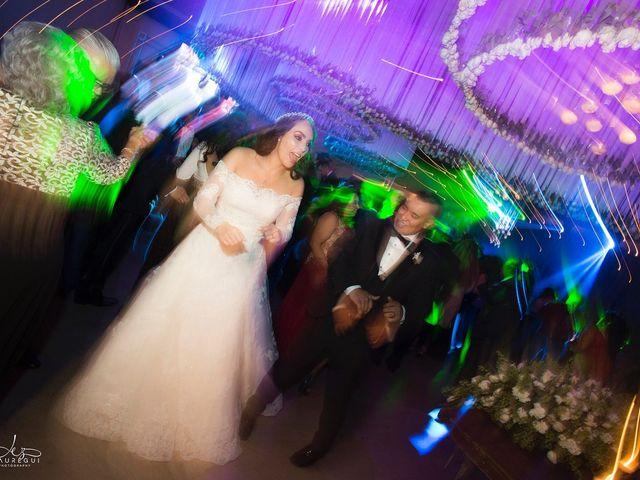 La boda de Luis y Estefania en Tlajomulco de Zúñiga, Jalisco 120