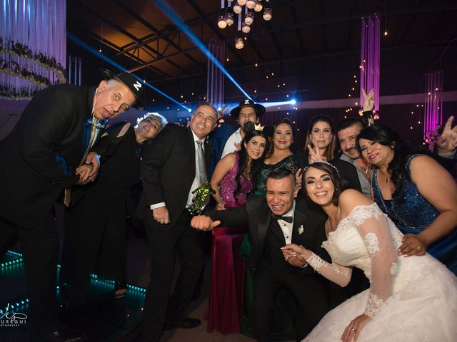 La boda de Luis y Estefania en Tlajomulco de Zúñiga, Jalisco 124