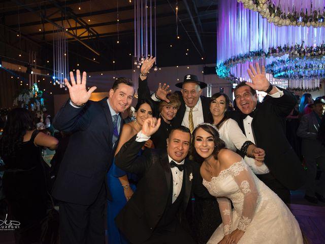 La boda de Luis y Estefania en Tlajomulco de Zúñiga, Jalisco 125