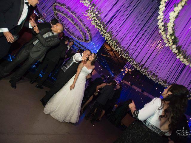 La boda de Luis y Estefania en Tlajomulco de Zúñiga, Jalisco 126