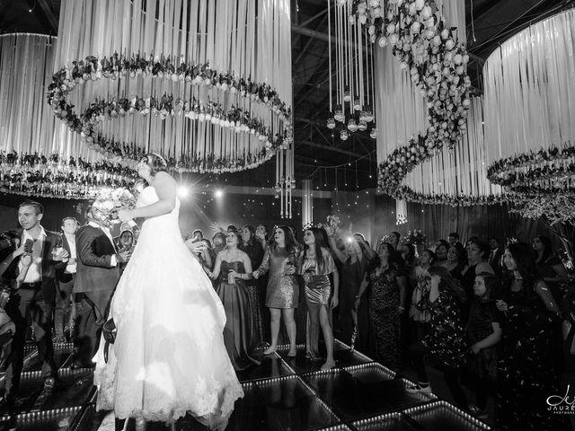 La boda de Luis y Estefania en Tlajomulco de Zúñiga, Jalisco 133
