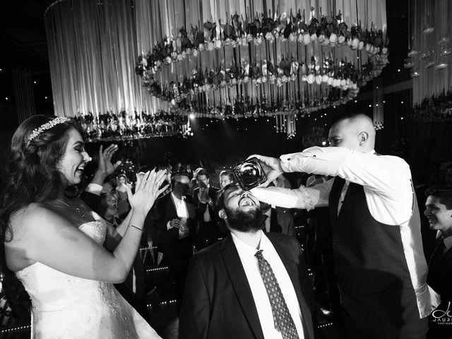 La boda de Luis y Estefania en Tlajomulco de Zúñiga, Jalisco 135