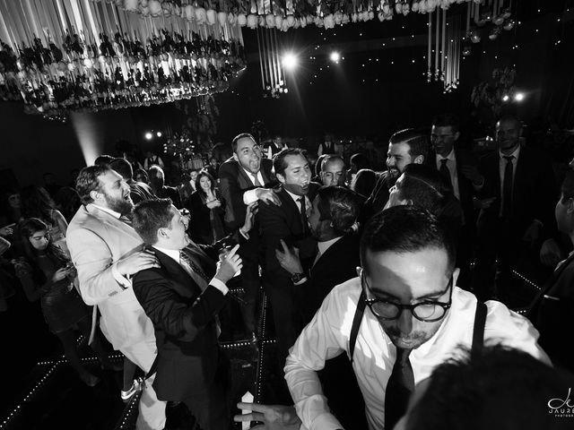 La boda de Luis y Estefania en Tlajomulco de Zúñiga, Jalisco 137