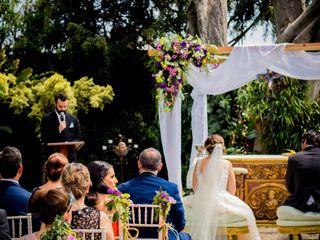 La boda de Yanin y Javier 3