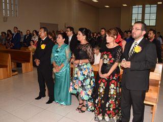 La boda de Claudia y Victor 3