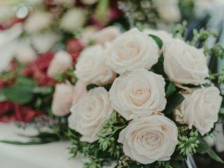 La boda de Miscely y Marcos 1