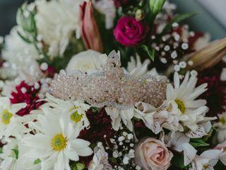 La boda de Miscely y Marcos 2