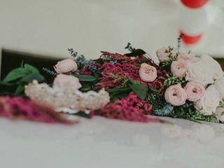 La boda de Miscely y Marcos 3