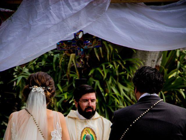 La boda de Javier y Yanin en Cuernavaca, Morelos 7