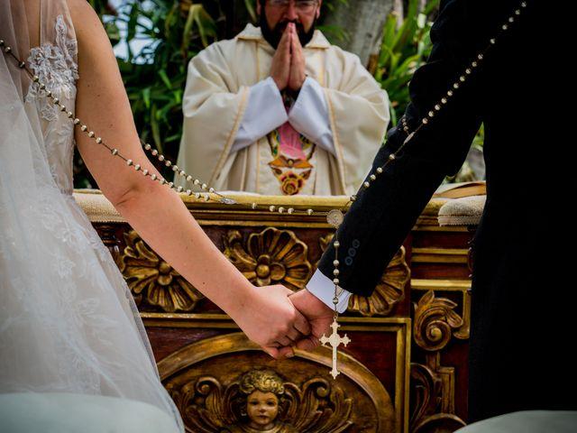 La boda de Javier y Yanin en Cuernavaca, Morelos 13