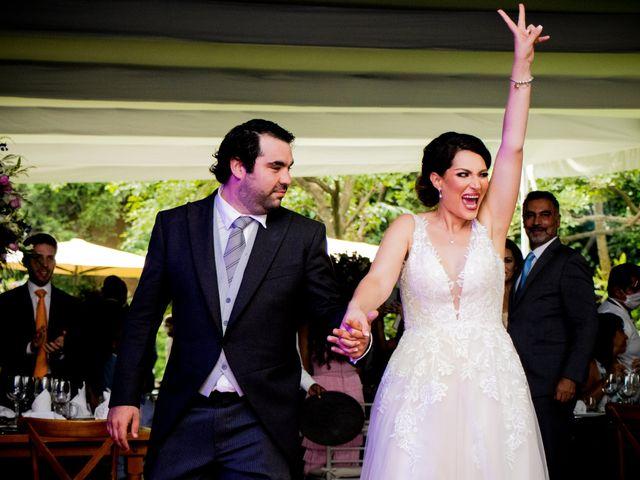 La boda de Javier y Yanin en Cuernavaca, Morelos 15