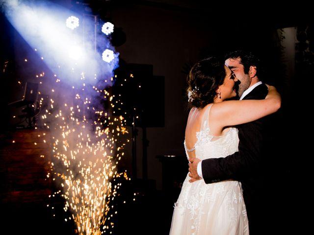 La boda de Javier y Yanin en Cuernavaca, Morelos 16