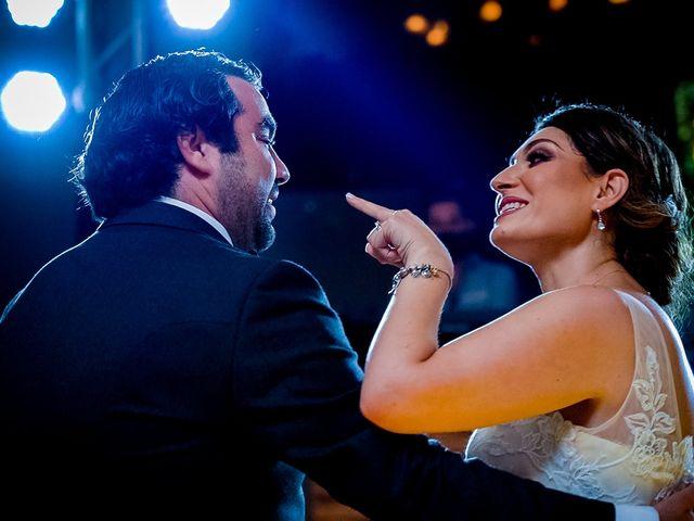 La boda de Javier y Yanin en Cuernavaca, Morelos 17