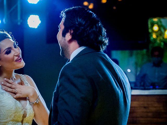 La boda de Javier y Yanin en Cuernavaca, Morelos 18