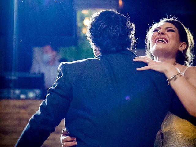 La boda de Javier y Yanin en Cuernavaca, Morelos 21