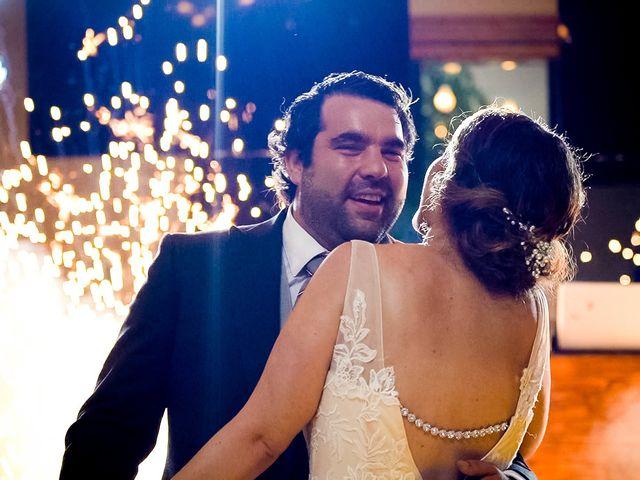 La boda de Javier y Yanin en Cuernavaca, Morelos 22
