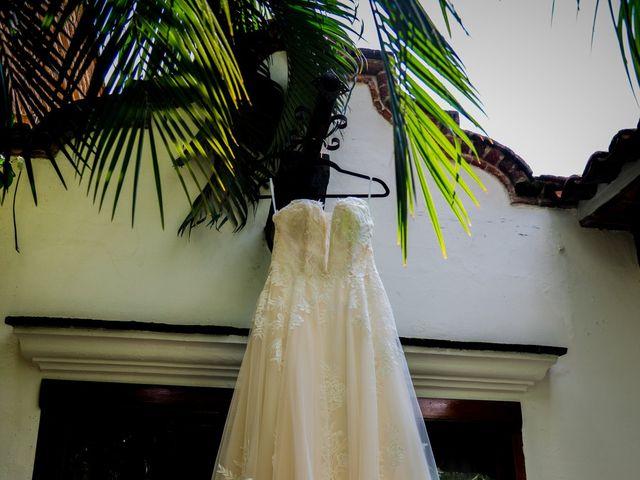 La boda de Javier y Yanin en Cuernavaca, Morelos 35