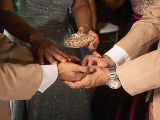 La boda de Rodrigo y Gael 2