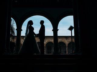 La boda de Natalia y Ricardo 1
