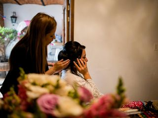 La boda de Natalia y Ricardo 2