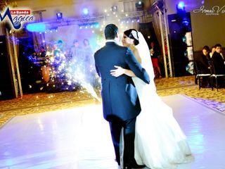 La boda de Rocío y Victor  3