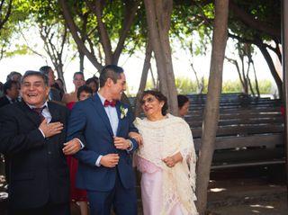 La boda de Mayra y Mario 2