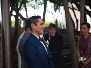 La boda de Mayra y Mario 3