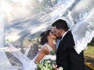 La boda de Danely y Carlos 1